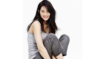 Shin Min-ah trở lại màn ảnh rộng sau 4 năm vắng bóng
