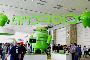 Khám phá lịch sử của hệ điều hành Android: nguồn gốc, biểu tượng và tên gọi toàn kẹo bánh