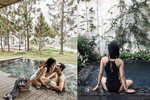 Tha hồ tránh nóng cuối tuần với 4 resort xanh mát 'sát rạt' Hà Nội này nhé!