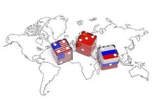 Mỹ nhận 'đòn đau' từ Nga khi đang 'loay hoay' đối phó với Trung Quốc