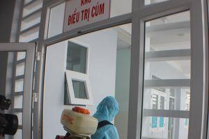 Một bệnh nhân tử vong do cúm A/H1N1 tại Vĩnh Long