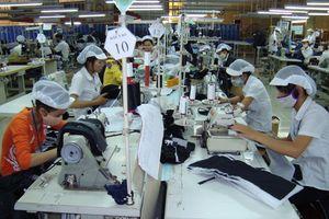 Hưng Yên: Ưu tiên công nghiệp hỗ trợ dệt may