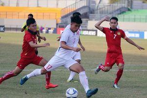 Xem trực tiếp trận U19 Việt Nam vs U19 Indonesia, giải Đông Nam Á