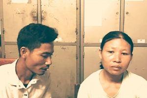 Lừa bán thiếu nữ sang Trung Quốc, 3 đối tượng sa lưới