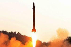 Mỹ: Triều Tiên khẳng định cam kết phá hủy cơ sở thử động cơ tên lửa