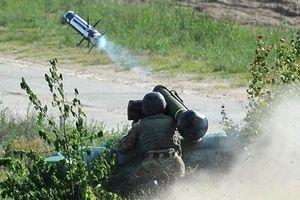 Mỹ bán tên lửa Javelin hết hạn cho Ukraine