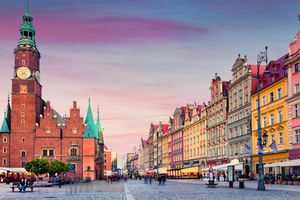 Cuộc cải cách tư pháp gây tranh cãi ở Ba Lan
