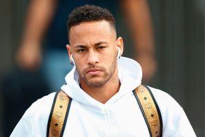 Neymar viết 'tâm thư' sau thất bại của Brazil tại FIFA World Cup 2018