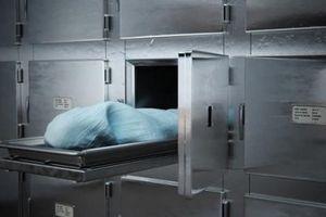 Rùng mình những trường hợp người chết bật cửa nhà xác sống dậy