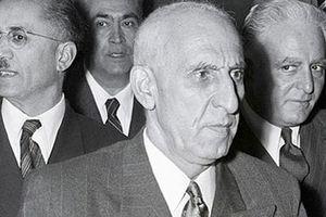 Khó tin: Điệp viên tình báo Mỹ bất tuân lệnh CIA, nhưng lại lật ngược được tình thế cuộc đảo chính Iran năm 1953