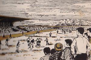 Thơ bóng đá của Sài Gòn xưa