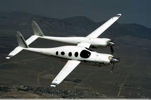 10 máy bay hình thù quái đản từng được sản xuất