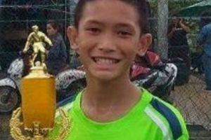 Giải cứu đội bóng Thái Lan: Thông tin bất ngờ về sức khỏe