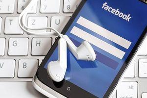 Facebook tiếp tục bị điều tra