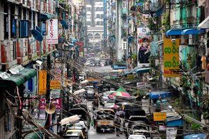 Giấc mơ FDI chưa thành sự thật của Myanmar