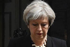 Thủ tướng Anh 'sốc nặng' vì diễn biến mới của vụ nhiễm độc Novichok