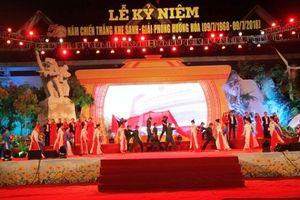 Kỷ niệm 50 năm Chiến thắng Khe Sanh- Giải phóng Hướng Hóa