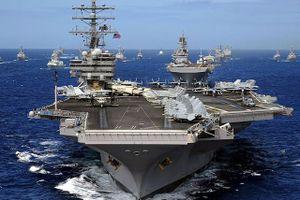 Israel và Pháp nối lại tập trận hải quân sau nhiều thập niên