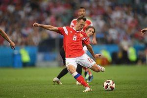 Sau World Cup, bóng đá Nga sẽ ra sao?