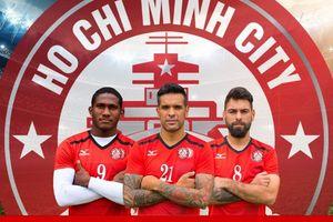 Sau chuỗi ngày dài thất bại, Miura gạch tên cả ba ngoại binh của đội bóng