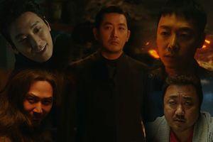 'Thử thách thần chết 2' tung trailer, hé lộ bí mật của các vị thần và trận chiến 7 tầng địa ngục