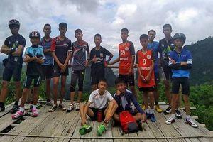 Giải cứu 9 người còn lại của đội bóng Thái Lan có thể mất tới 4 ngày