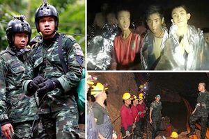 Cựu đặc nhiệm SEAL Mỹ: Giải cứu đội bóng Thái Lan khỏi hang 'khó như leo đỉnh Everest'