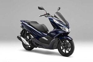 Sản xuất tại Việt Nam nhưng Honda PCX Hybrid lại bán sang Nhật Bản