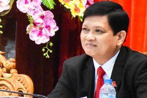 Đà Nẵng bầu người thay thế ông Nguyễn Xuân Anh