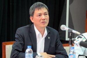 Chủ tịch ACV Lại Xuân Thanh: 'Bổ nhiệm hàng loạt là để 'kiện toàn nhân sự'
