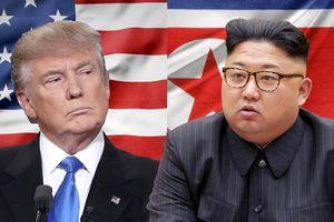 Nghịch lý căng thẳng mới Mỹ-Triều: Liều thuốc nào có thể hòa giải?