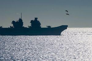 Đối trọng lực lượng Nga, Hải quân Anh nhắm tới chiến trường Đại Tây Dương