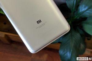 Xiaomi sắp ra điện thoại khủng?