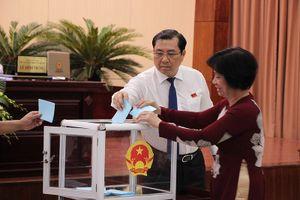 Ông Đặng Việt Dũng chính thức trở lại phó chủ tịch Đà Nẵng