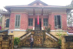 Danh sách công trình kiến trúc Pháp tiêu biểu tại Huế: Có cơ sở để... nghi ngờ