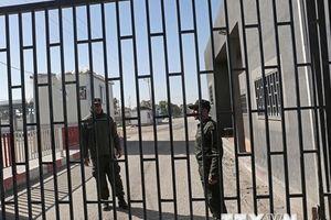 Thủ tướng Israel tuyên bố đóng cửa khẩu thương mại với Dải Gaza