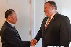 Mỹ lập nhóm công tác riêng về phi hạt nhân hóa, không gồm Triều Tiên