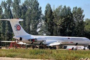 Sân bay Vladivostok bác tin về chuyên cơ của ông Kim Jong-un