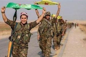 Mỹ cho người Kurd Syria ngậm đắng như người Kurd Iraq?