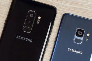 Galaxy S10 đang được thử nghiệm, trang bị 5 camera