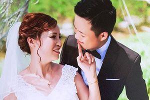 Chuyện tình vợ hơn chồng 35 tuổi: Thay vì 'ném đá' hãy chúc phúc họ
