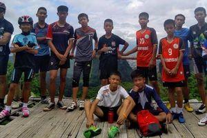 Thái Lan giải cứu thành công 13 thành viên đội bóng thiếu niên