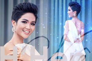 Đã sẵn sàng cho Miss Universe, H'Hen Niê: 'Tôi muốn là đại diện thiện chiến nhất của Việt Nam'