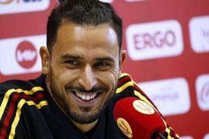Sao tuyển Bỉ: 'Chúng tôi chẳng ngán đội bóng nào'