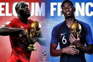 Lukaku vs Pogba: Ngày Man Utd chia làm 2 màu xanh đỏ