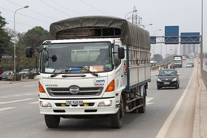 Quy định về cấp phù hiệu xe tải và đơn vị kinh doanh vận tải