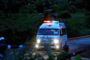 Thái Lan: Những nỗ lực cuối cùng để giải cứu 5 cậu bé còn mắc kẹt trong hang