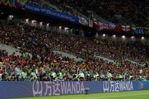 FIFA phủ nhận World Cup 2018 được 'cân bằng tài trợ' nhờ Trung Quốc
