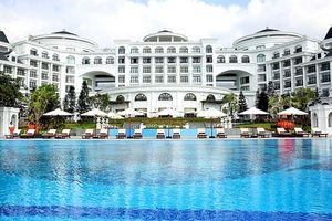 Quảng Ninh công bố danh sách khách sạn từ 1 - 5 sao