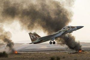 Không kích lần 3 ở T4: Israel gửi thông điệp 'rắn' tới Tổng thống Putin?